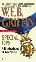 Brotherhood of War #9 - Special Ops