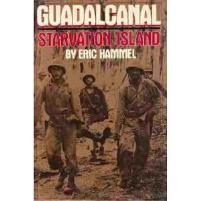 Guadalcanal - Starvation Island