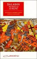 Saladin - The Politics of the Holy War