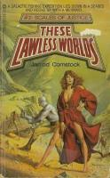 These Lawless Worlds #2 - Scales of Justice