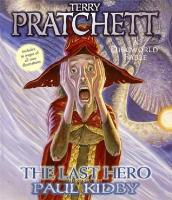 #27 - The Last Hero - A Discworld Fable