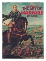Art of Warfare on Land, The