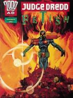Judge Dredd - Fetish