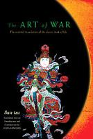 Art of War, The - The Essential Translation of the Classic Book of Life