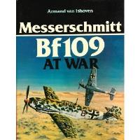 Messerschmitt Bf109 at War