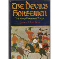 Devil's Horsemen, The - The Mongol Invasion of Europe