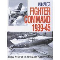 Fighter Command 1939-45