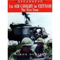 1st Air Cavalry in Vietnam - The 'First Team'