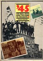 '45 - The Final Drive from the Rhine to the Baltic