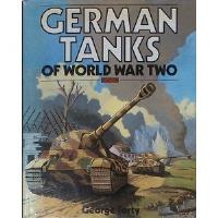 German Tanks of World War Two in Action