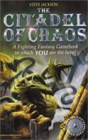 Citadel of Chaos, The (Special Limited Edition)