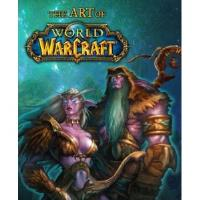 Art of World of Warcraft, The