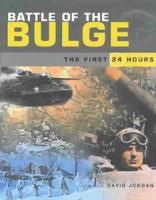 Battle of the Bulge - The First 24 Hours