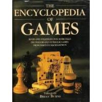 Encyclopedia of Games, The