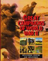 Great Campaigns of World War II