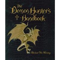 Demon Hunter's Handbook, The