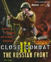 Close Combat III - The Russian Front, Official Strategies & Secrets