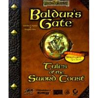 Baldur's Gate - Tales of the Sword Coast, Official Strategies & Secrets