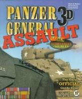 Panzer General 3D Assault - Official Strategies & Secrets