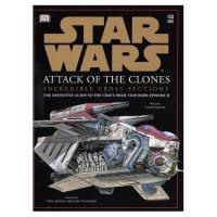 Attack of the Clones - Incredible Cross-Sections