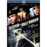 Sky Captain and World of Tomorrow (Special Collector's Edition)