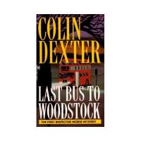 Inspector Morse #1 - Last Bus to Woodstock