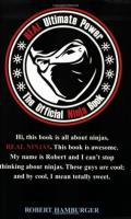 Real Ultimate Power - The Official Ninja Book