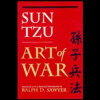 Sun Tzu - Art of War