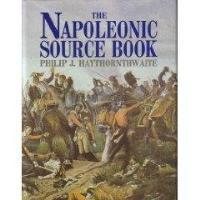 Napoleonic Source Book, The