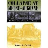 Collapse at Meuse-Argonne