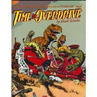 Cadillacs & Dinosaurs #3 - Time in Overdrive