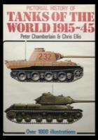 Pictorial History of Tanks of the World 1915-45