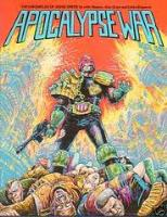 Chronicles of Judge Dredd, The - Apocalypse War Book One