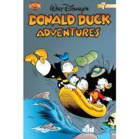 Donald Duck Adventures Vol. 7