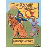 Secret Island of Oz, The