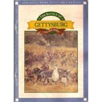 Battle of Gettysburg, The