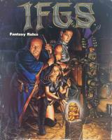 IFGS Fantasy Rules (Revised 6th Edition)