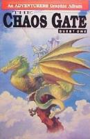 Adventurers, The - Quest One, The Chaos Gate