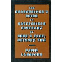 Dragonhiker's Guide to Battlefield Covenant at Dune's Edge, The - Odyssey Two
