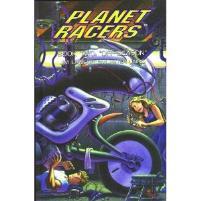 Planet Racers Vol. 2 - Off-Season