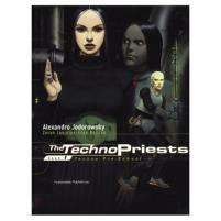 TechnoPriests, The Vol. 1 - Techno Pre-School