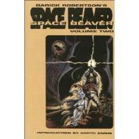Space Beaver Vol. 2