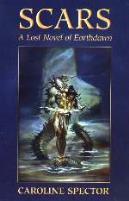 Scars - A Lost Novel of Earthdawn