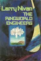 Ringworld #2 - The Ringworld Engineers