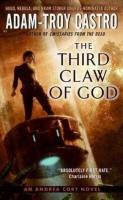 Andrea Cort #2 - The Third Claw of God