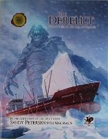 Derelict, The (Free RPG Day 2016)