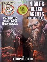 Swords Against the Dead/The Van Helsing Letter (Free RPG Day 2016)