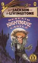 Beneath Nightmare Castle