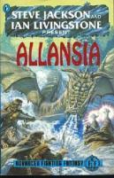 Advanced Fighting Fantasy #3 - Allansia