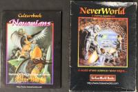 NeverWorld 2-Pack - 1 Book & 1 Box Set!
